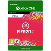 FIFA 20 Édition Standard Clé d'activation Jeu Xbox One a télécharger