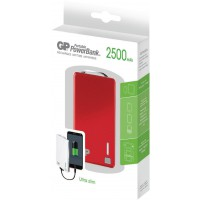 Bloc d'alimentation portable XPB28 rouge