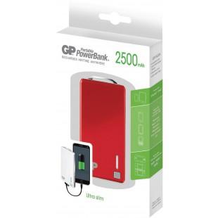 Bloc d'alimentation portable XPB28 rouge