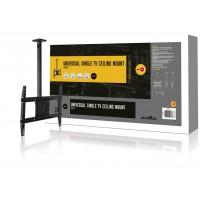 """Support TV pour plafond de 82 à 165 cm (32-65"""")"""