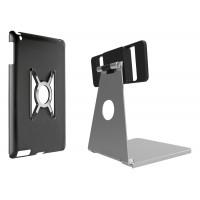 Étui et socle 3-en-1 réglable pour iPad Air