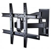 Support TV Omnimount à mobilité intégrale 81,3 cm à 132,1 cm