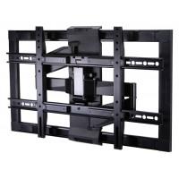 Support TV Omnimount à mobilité intégrale 119,3 cm à 203,2 cm