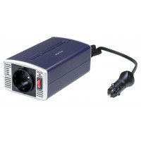 Convertisseur de courant 12 volt en 220 volts - 300 watts