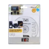 TNB NCD105 Disque nettoyage lecteurs CD