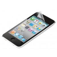 Pack de 3 films de protection d'écran pour iPod touch
