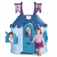 FEBER - 800012240 - Château La reine des neiges 2 - maison pour enfant