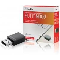 Micro adaptateur sans fil USB N300 (F7D2102az)