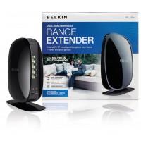 Répéteur universel N600 - WiFi - Bi-bande (F9K1106AS)