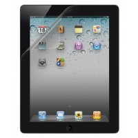 Ecran de protection transparent pour Ipad