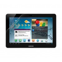 "Film de protection d'écran pour Samsung Galaxy Tab 2 10"" Transparent (F8N836cw)"