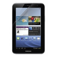 "Film de protection d'écran pour Samsung Galaxy Tab 2 7"" Transparent (F8N839cw)"