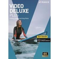 MAGIX Video deluxe Plus (2020) Logiciel montage vidéo