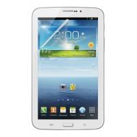 Protection d'écran transparent pour Galaxy Tab 3 7''_x000D_