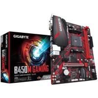GIGABYTE Carte mere B450M Gaming