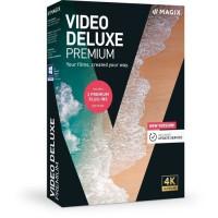 MAGIX Video deluxe Premium (2020) Logiciel montage vidéo