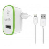 Chargeur secteur USB 2,1 amp de couleur vert