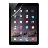 Film de protection transparent nouvel iPad 10'