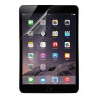 Film de protection transparent nouvel iPad 7'