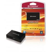 Lecteur de cartes USB 3.0 rétrocompatible