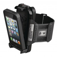 Brassard iPhone 5 pour coque LifeProof