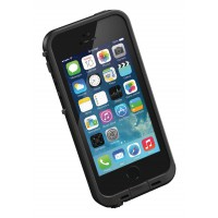 Housse Lifeproof FRE noire IPHONE 5S