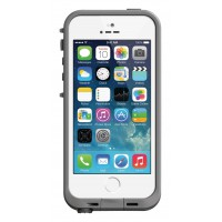 Lifeproof Housse FRE blancs 5S IPHONE