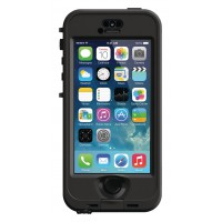 Lifeproof Housse Nuud noir pour IPHONE 5S