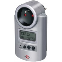 Puissance en watts et courant mesurent Primera-ligne PM231E