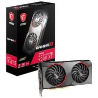 MSI Radeon RX 5500 XT Gaming X - 8 Go GDDR6