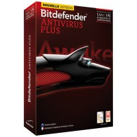 Antivirus Plus 2014 1 AN/1 PC