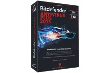 Antivirus Plus 2015 - 1 an - 1 PC
