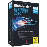 Sécurité Internet 2015 - Version Mise à jour - 2 ans - 3 PC