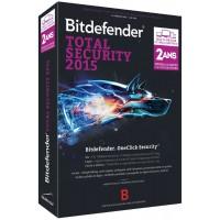Total Security Multi-Device 2015 - 2 ans - 5 utilisateurs - Appareils illimités