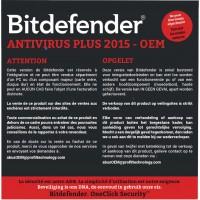 Antivirus Essential 2015