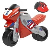 FEBER - 800008171 - Motofeber 2 Racing Rouge - porteur