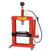 AUTOBEST Presse Hydraulique 10 Tonnes