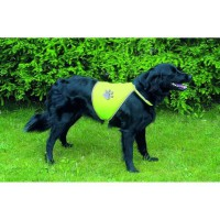TRIXIE Gilet de sécurité S pour chien
