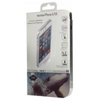 Ecran Protection Verre trempé Théorie Mosaïque pour iPhone 5/5S