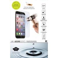 Ecran de protection en verre trempé pour Samsung Galaxy Note 4