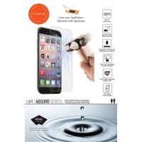 Ecran de protection en verre trempé pour HTC One M8