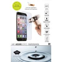 Protection Ecran en Verre Trempe pour Samsung Galaxy Alpha