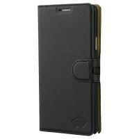 Etui noir CHROMATIC pour Galaxy Note 4