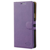 Etui Galaxy Note 4 Violet CHROMATIC