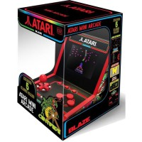 Console Atari - Mini Borne Arcade - 5 Jeux Inclus