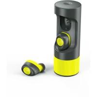 MOTOROLA Écouteurs sans fil Ear Vervebuds One Plus Noir