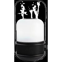 Enceinte lumineuse Bluetooth diffuseur d`huiles essentielles Aromasound