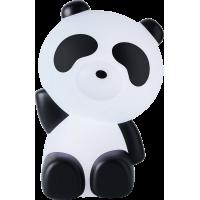 Enceinte sans fil lumineuse panda Lumin`us Bigben