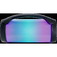 Enceinte Bluetooth lumineuse avec bandoulière de transport PARTYBTPROPLUS