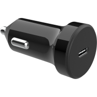 Base de chargeur allume-cigare type C Power delivery